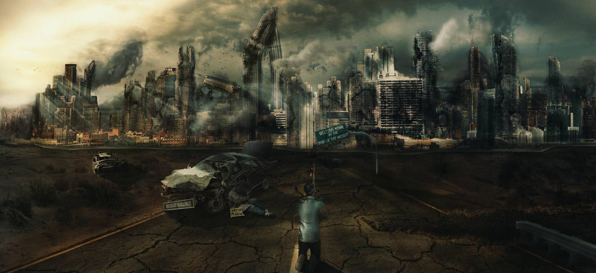 Sfârșitul lumii